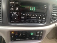 Picture of 1998 Buick Regal GS Sedan FWD, interior, gallery_worthy