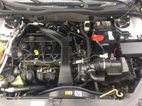 Picture of 2007 Ford Fusion SEL, engine, gallery_worthy