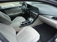 Picture Of 2015 Hyundai Sonata Eco FWD, Interior, Gallery_worthy