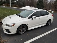 Picture of 2017 Subaru WRX STI Limited with Wing Spoiler, exterior, gallery_worthy