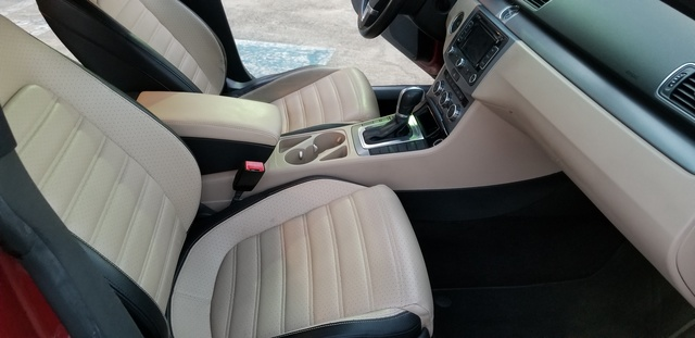 Picture of 2013 Volkswagen CC 2.0T Lux FWD, interior, gallery_worthy