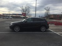 Picture of 2010 Audi Q5 3.2 quattro Premium AWD, exterior, gallery_worthy
