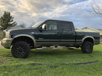 Picture of 2007 Ford F-350 Super Duty King Ranch Crew Cab SB 4WD, exterior, gallery_worthy