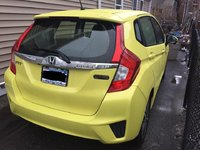 Picture of 2017 Honda Fit EX-L, exterior, gallery_worthy