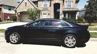 Picture of 2015 Lincoln MKZ Hybrid FWD, exterior, gallery_worthy