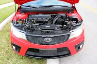 Picture of 2012 Kia Forte Koup SX, engine, gallery_worthy