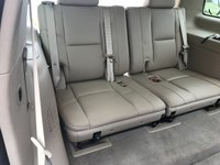 Picture of 2013 Cadillac Escalade Luxury 4WD, interior, gallery_worthy