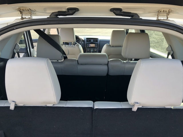 Picture of 2015 Mazda CX-9 Grand Touring AWD, interior, gallery_worthy