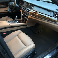 Picture of 2015 BMW 7 Series 750i RWD, interior, gallery_worthy