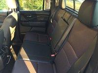 Picture of 2017 Honda Ridgeline Black Edition AWD, interior, gallery_worthy