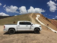 Picture of 2018 Toyota Tundra TRD Pro CrewMax 5.7L 4WD, exterior, gallery_worthy