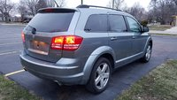 Picture of 2010 Dodge Journey R/T AWD, exterior, gallery_worthy