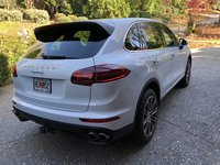 Picture of 2015 Porsche Cayenne S AWD, exterior, gallery_worthy