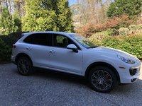 Picture of 2015 Porsche Cayenne S AWD, exterior, interior, gallery_worthy