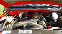 Picture of 2003 Chevrolet Silverado SS Extended Cab AWD, engine, gallery_worthy