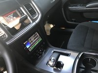 Picture Of 2015 Dodge Charger SE RWD, Interior, Gallery_worthy