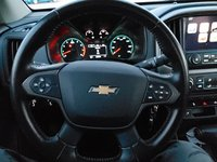Picture of 2015 Chevrolet Colorado LT Crew Cab 4WD, interior, gallery_worthy