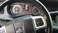 Picture of 2012 Dodge Charger Police, interior, gallery_worthy