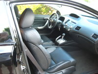 Picture of 2010 Honda Civic Coupe EX-L, interior, gallery_worthy