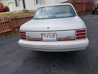 Picture of 1994 Oldsmobile Cutlass Ciera S Sedan FWD, exterior, gallery_worthy