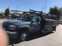 Picture of 2007 GMC Sierra 3500 Work Truck Extended Cab DRW 4WD, exterior, gallery_worthy