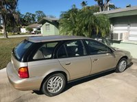 Picture of 1999 Saturn S-Series 4 Dr SW2 Wagon, exterior, gallery_worthy