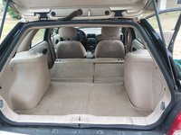Picture of 1999 Saturn S-Series 4 Dr SW2 Wagon, interior, gallery_worthy