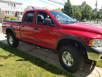 Picture of 2005 Dodge Ram 2500 Power Wagon Quad Cab SB 4WD, exterior, gallery_worthy