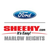 Sheehy Ford of Marlow Heights logo