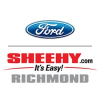 Sheehy Ford Lincoln of Richmond logo
