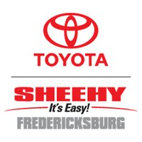 Sheehy Toyota of Fredericksburg logo