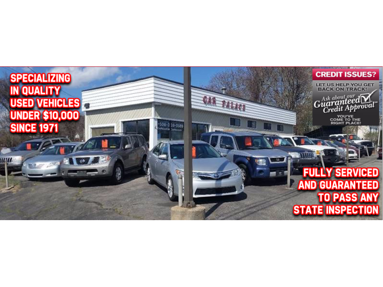 The Car Palace Seekonk Ma Read Consumer Reviews