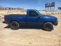 Picture of 1993 Chevrolet C/K 1500 Cheyenne Stepside 4WD, exterior, gallery_worthy
