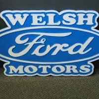 Welsh Motors, Inc. logo
