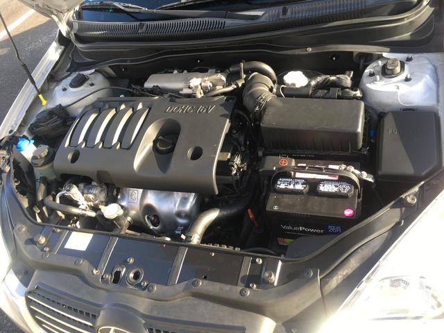 Picture of 2011 Hyundai Accent GLS Sedan FWD, engine, gallery_worthy