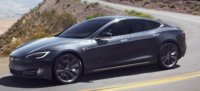 2018 Tesla Model S Picture Gallery