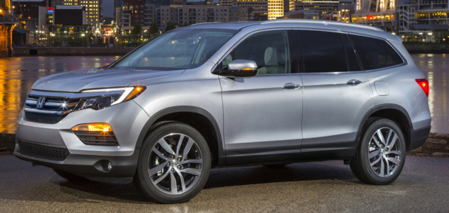 2018 Honda Pilot User Reviews Cargurus