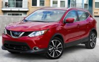 2018 Nissan Rogue Sport Picture Gallery