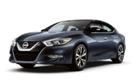 2018 Nissan Maxima Picture Gallery