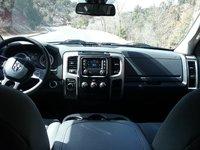 Picture of 2016 Ram 1500 SLT Crew Cab LB 4WD, interior, gallery_worthy