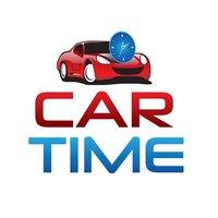 Car Time Supercenter logo