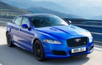 2018 Jaguar XJ-Series Picture Gallery