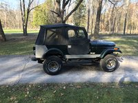 Picture of 1981 Jeep CJ-7, gallery_worthy
