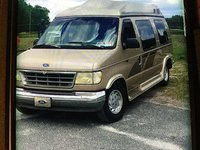 Picture of 1993 Ford E-150 XL Econoline, exterior, gallery_worthy