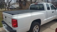 Picture of 2011 Ram Dakota ST Ext. Cab, exterior, gallery_worthy
