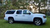 Picture of 2013 Chevrolet Suburban 1500 LT RWD, gallery_worthy