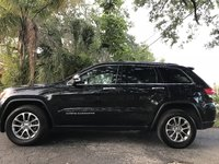 Picture of 2014 Jeep Grand Cherokee Limited, gallery_worthy