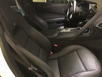 Picture of 2017 Chevrolet Corvette Grand Sport 2LT Coupe RWD, interior, gallery_worthy