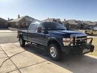 Picture of 2009 Ford F-350 Super Duty XL Crew Cab 4WD, exterior, gallery_worthy