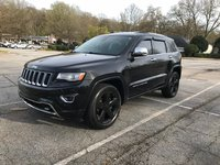 Picture of 2014 Jeep Grand Cherokee Overland, gallery_worthy